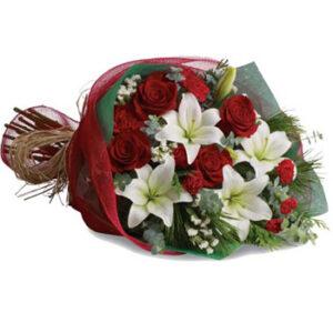 Christmas Flowers Online