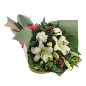 Christmas Flowers Wantirna